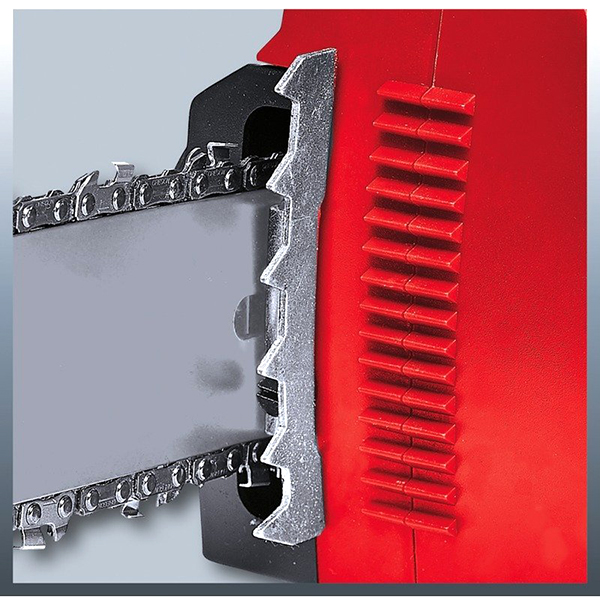 Акумулаторен верижен трион GE-LC 18 Li – Solo Power X-Change Einhell