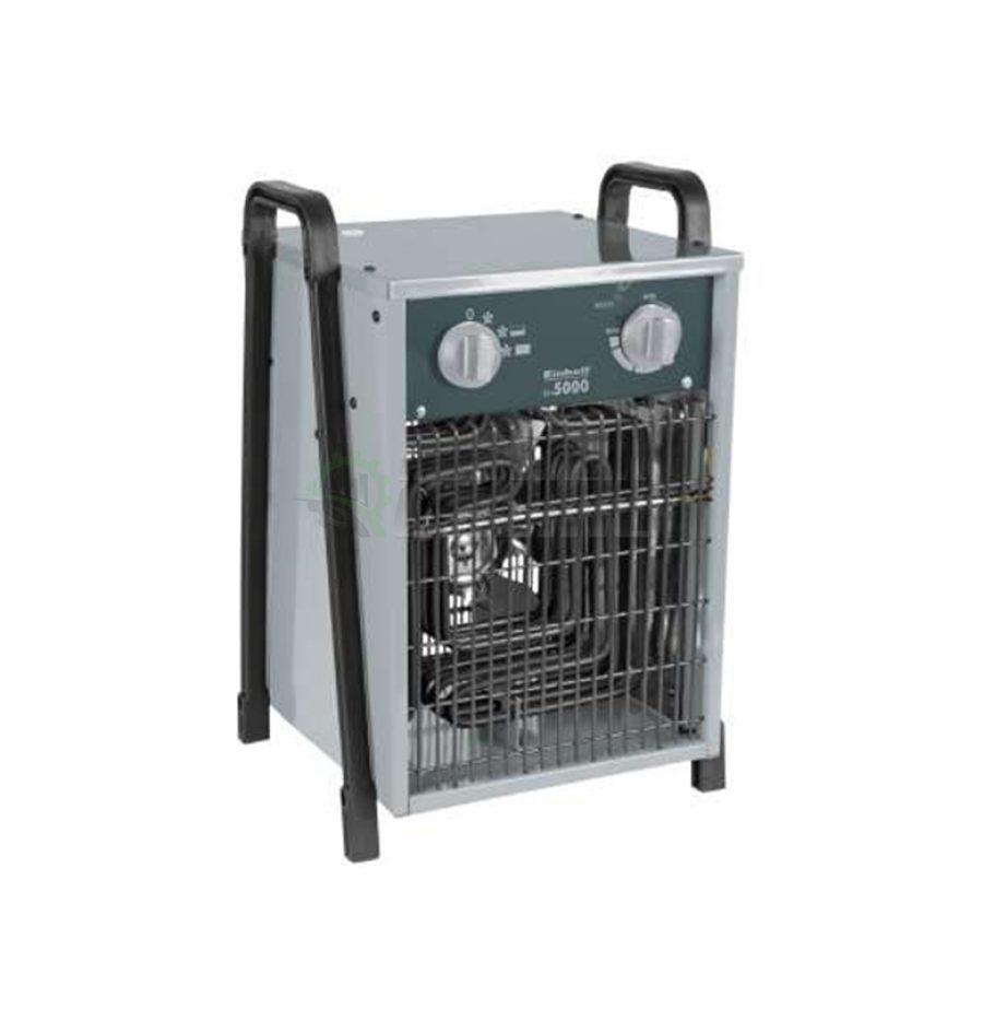 Електрически, профи-калорифер, EH 5000, Einhell