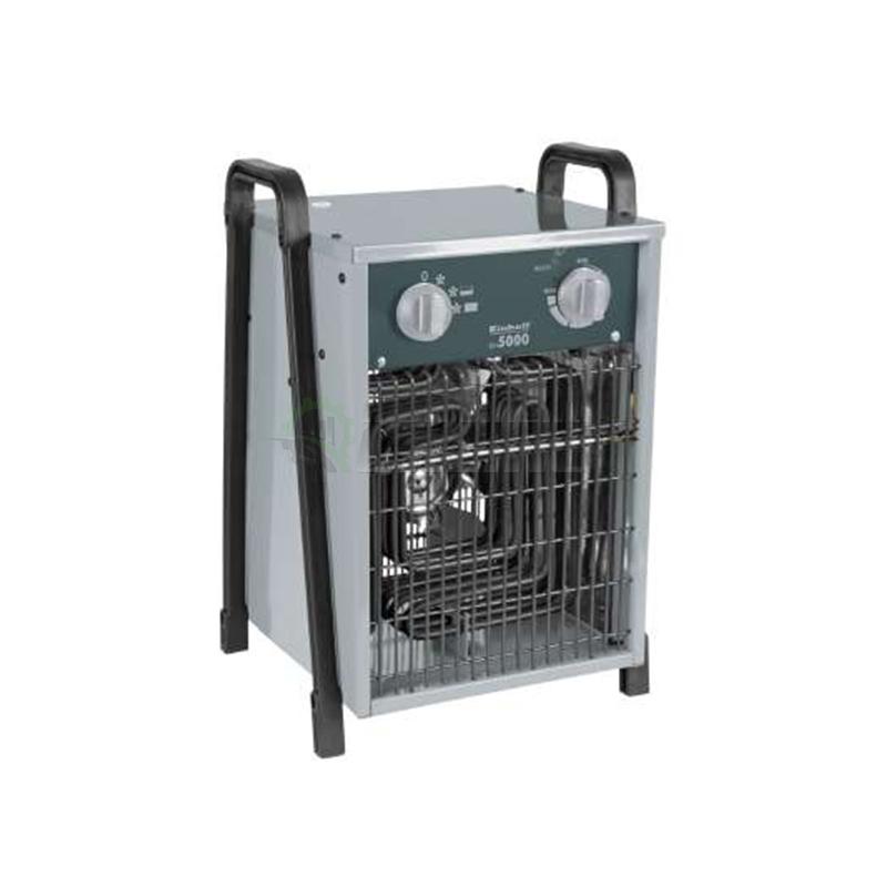 Електрически профи-калорифер EH 5000 Einhell