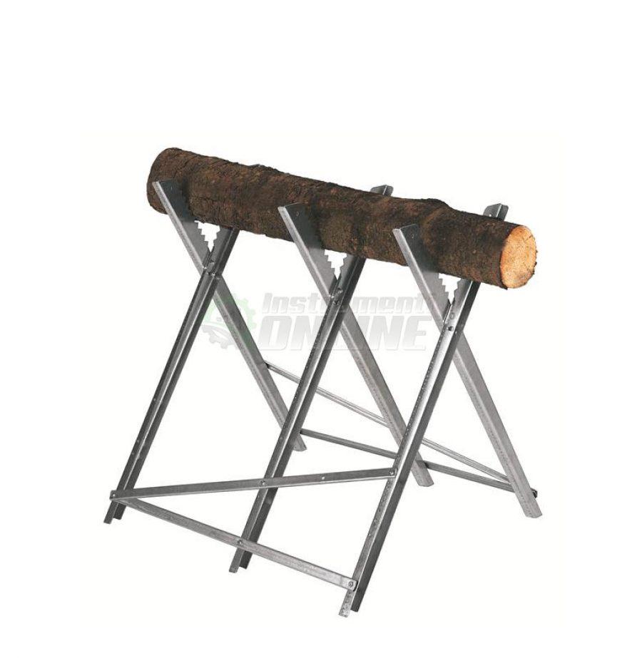 Стойка, рязане на дърва, Einhell