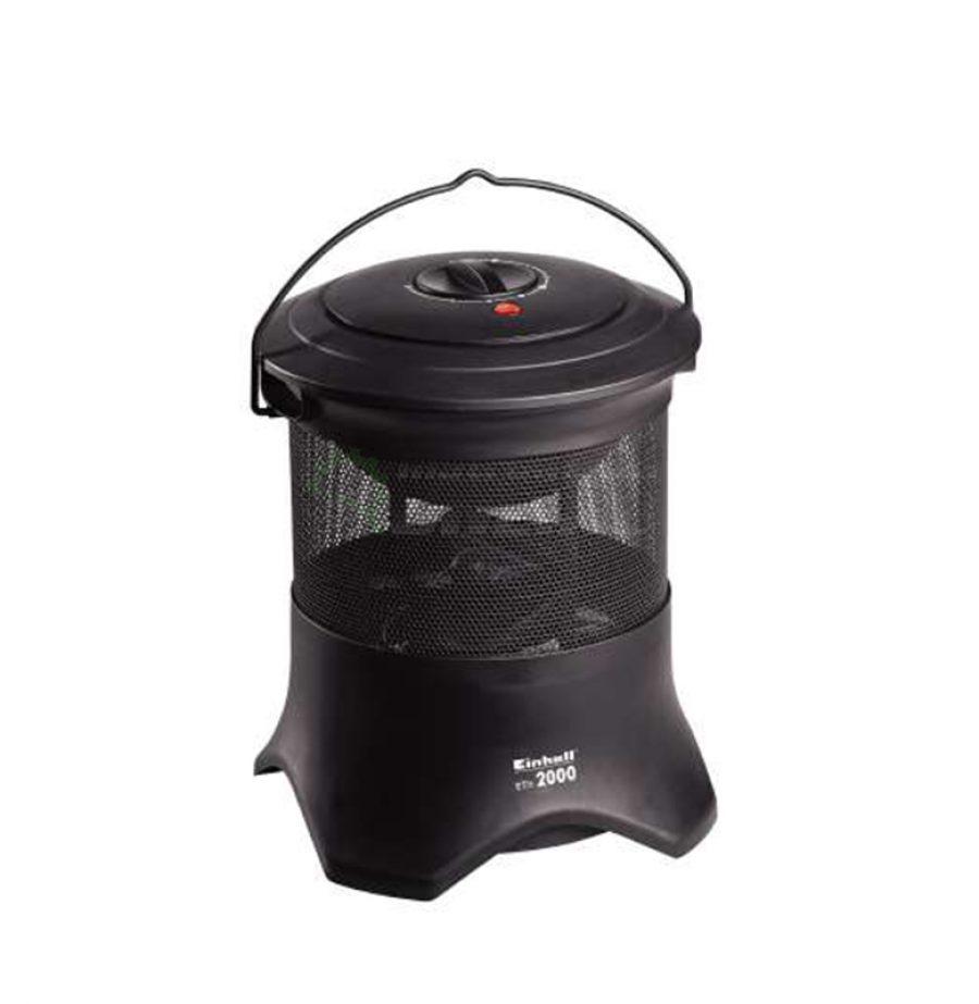 термовентилаторна, печка, ETH 2000, Einhell