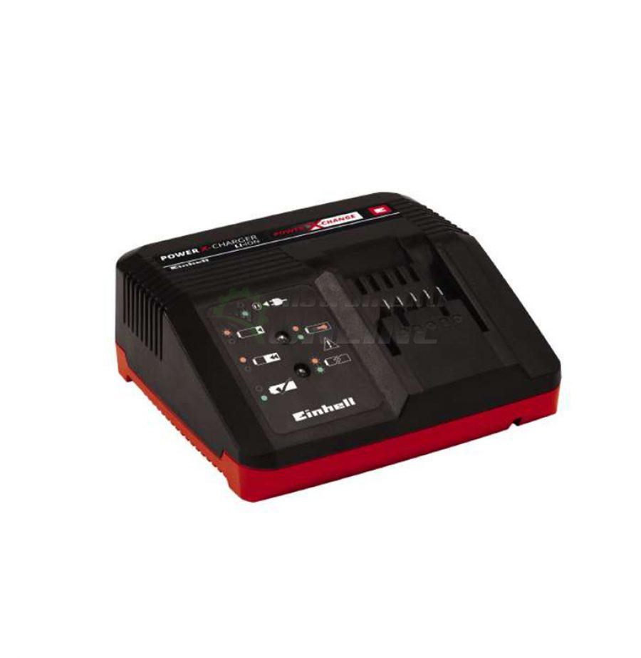 зарядно, устройство, Power X-Change, 18 V / 30 min, einhell