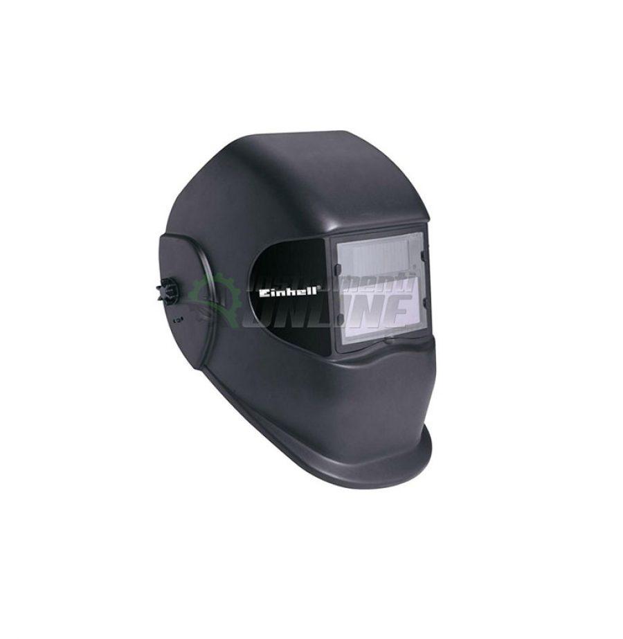 Автоматичен, заваръчен шлем, Einhell