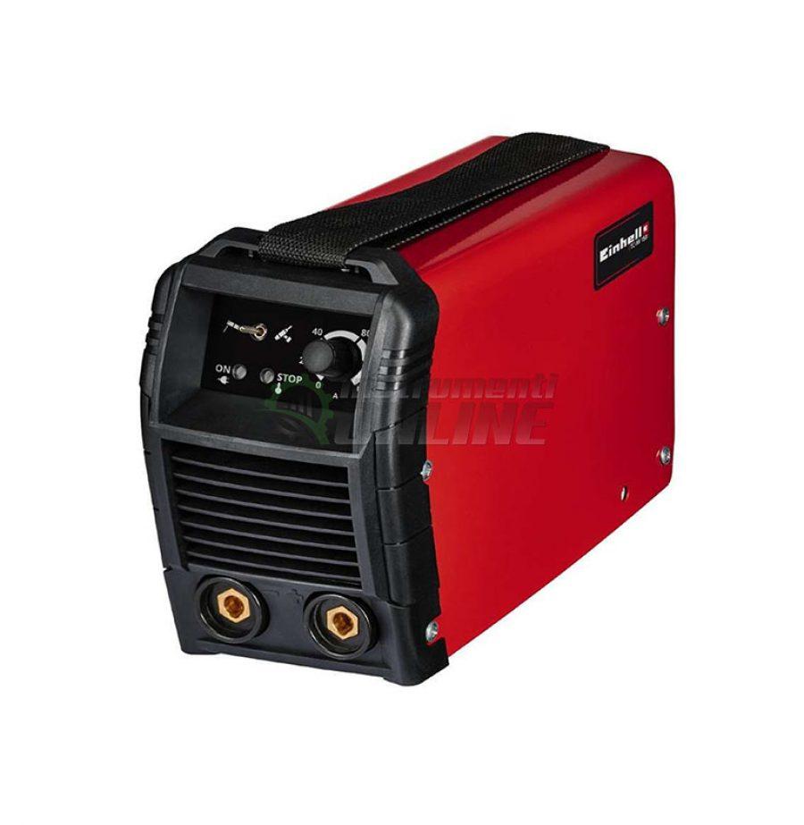 Инверторен електрожен, TC-IW 150, Einhell
