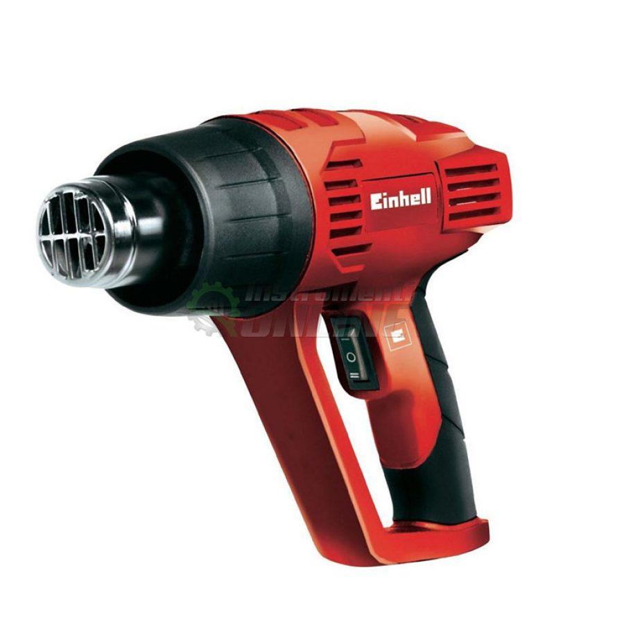 Пистолет за горещ въздух, TH-HA 2000/1, Einhell