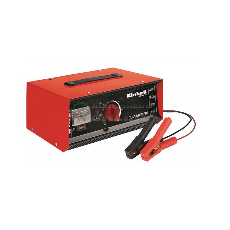 Зарядно устройство CC-BC 15 E Einhell
