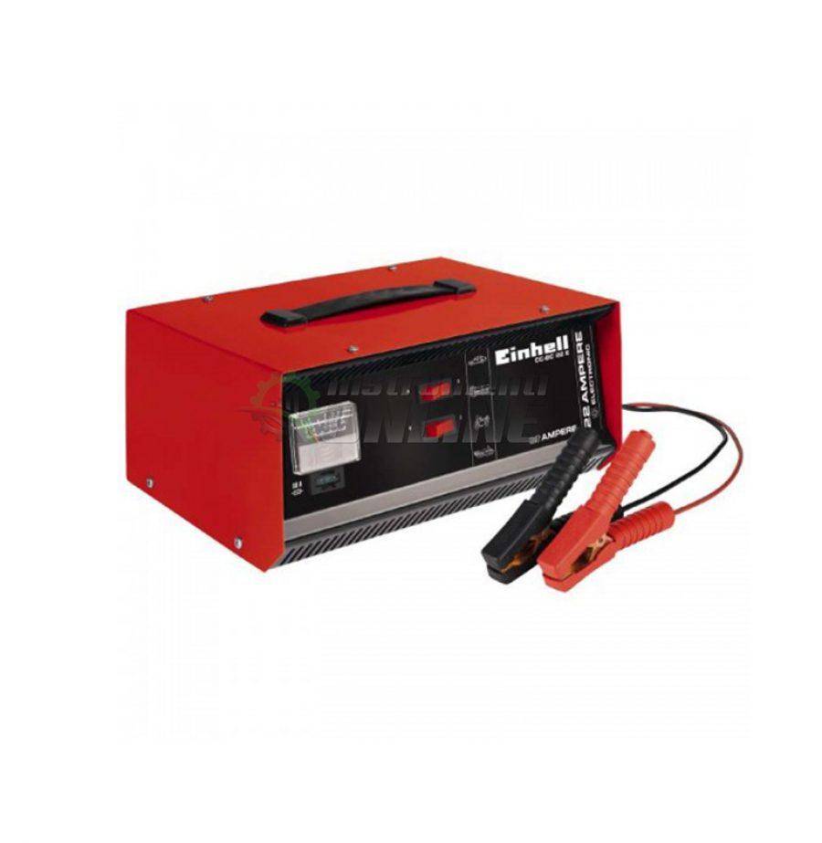 Зарядно устройство, CC-BC 22 E, Einhell