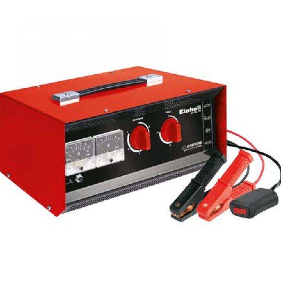 Зарядно устройство, CC-BC 30, Einhell