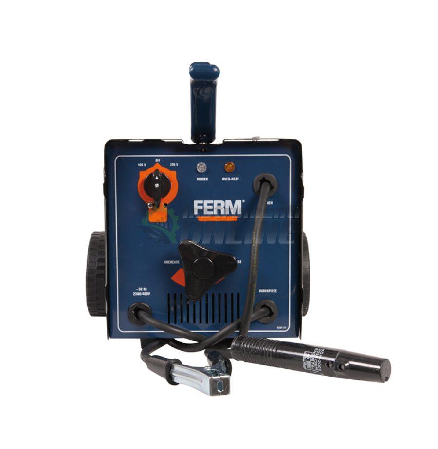 Характеристики, спецификации, описание, WEM1035, FERM