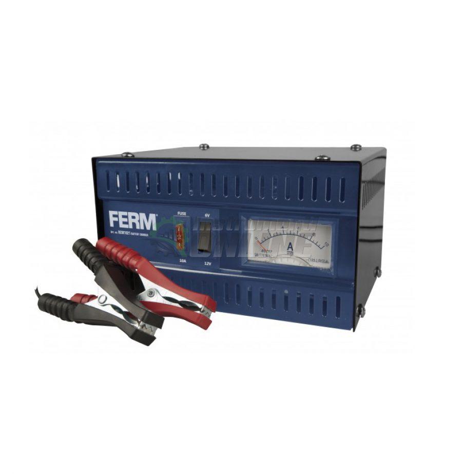 Зарядно устройство за акумулатор, BCM1021, FERM