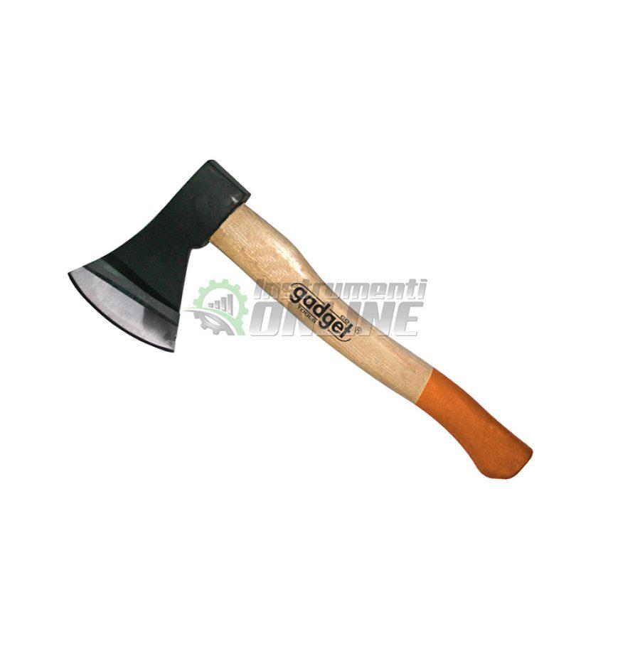 Брадва, дървена дръжка, Gadget