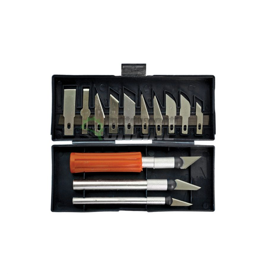 Комплект резци, резци, резци за дърворезба, Gadget