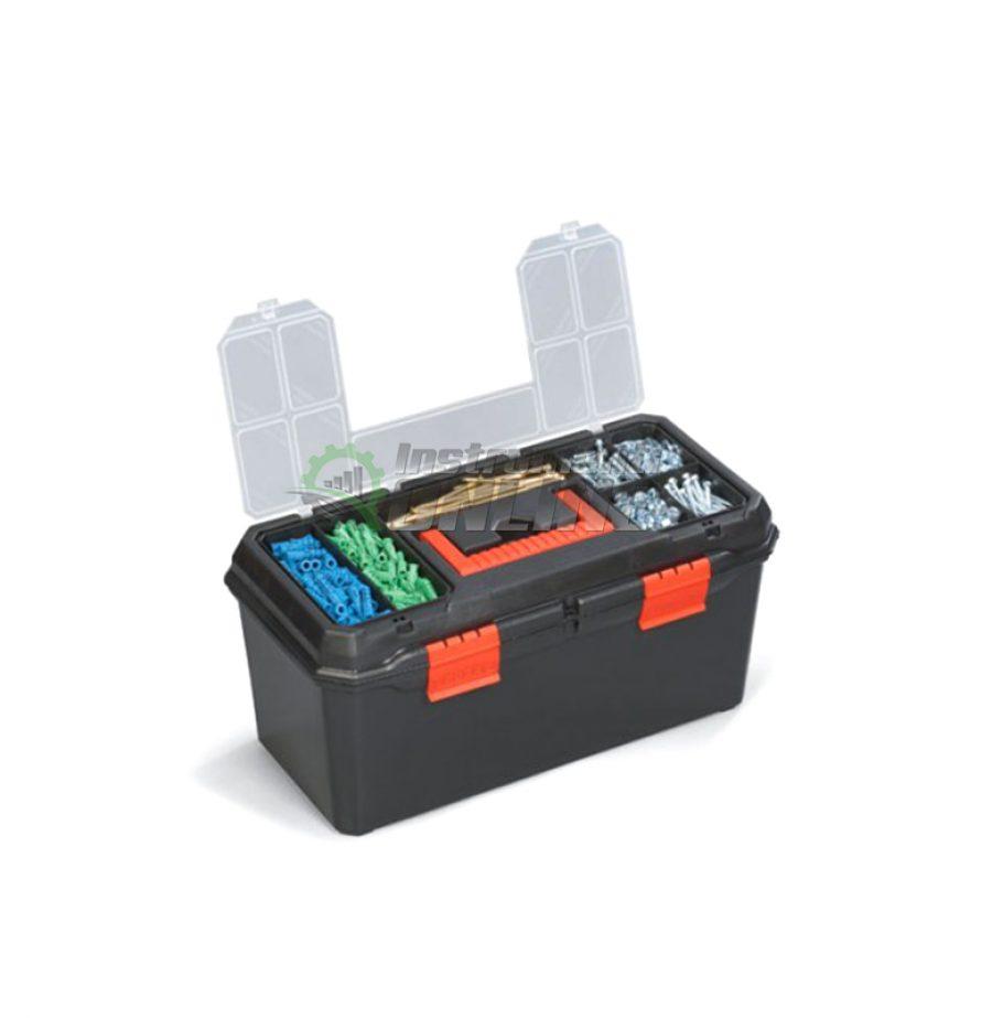 Куфар за инструменти, куфар 19, Gadget