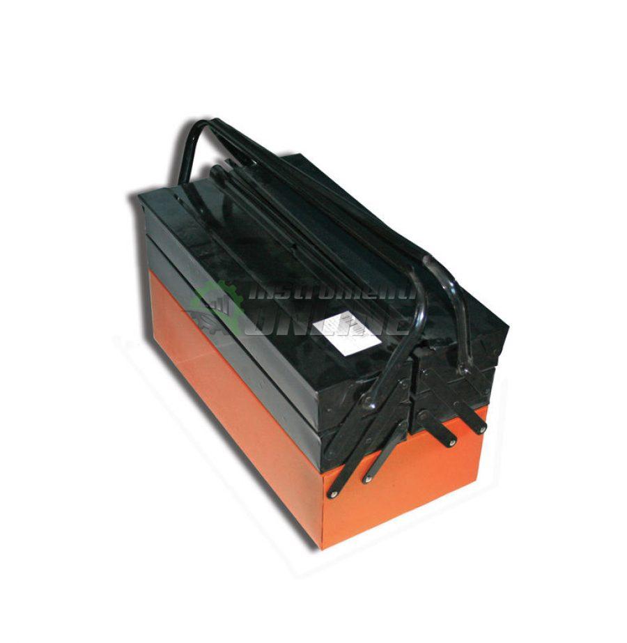 Метален куфар, куфар за инструменти, Gadget