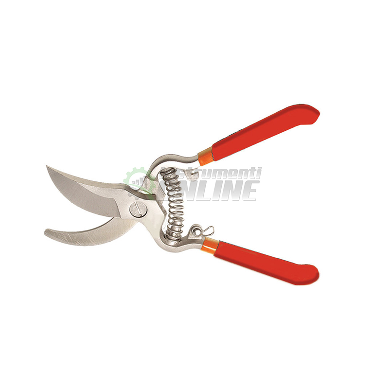 Лозарска ножица хром  8″/200 мм Top Garden