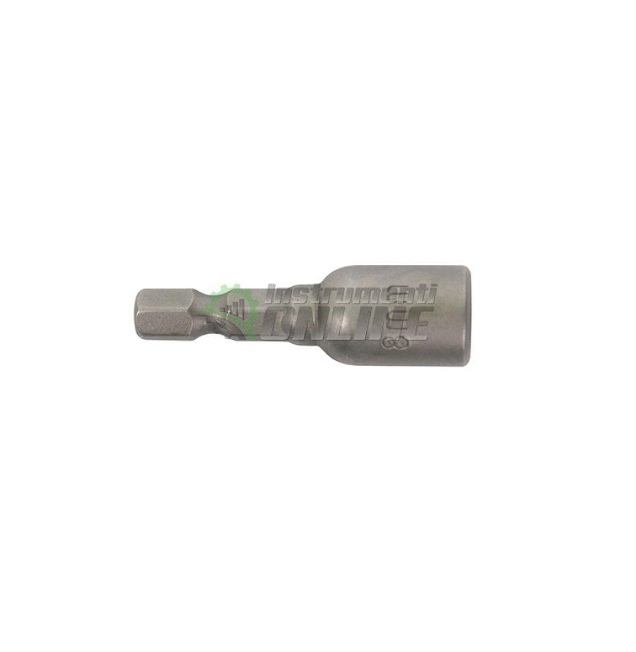 Накрайник за самонарезни винтове / 10 x 42 мм / Gadget