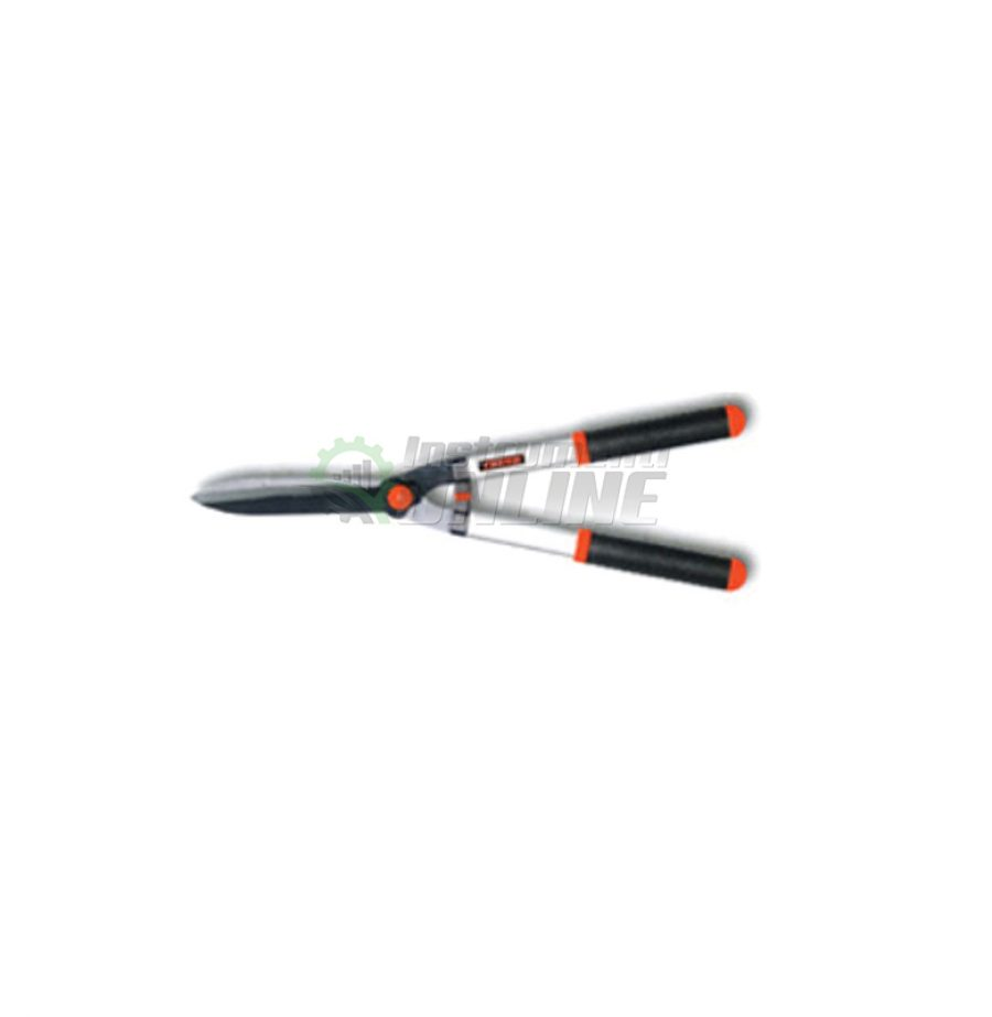 Ножица за храсти, алуминиева дръжка, ножица, 600 мм, Top Garden