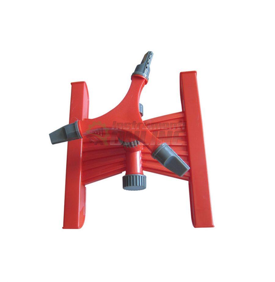 Ротационен разпръсквач, разпръсквач с регулатор, разпръсквач, 3 - раменен, Top Garden