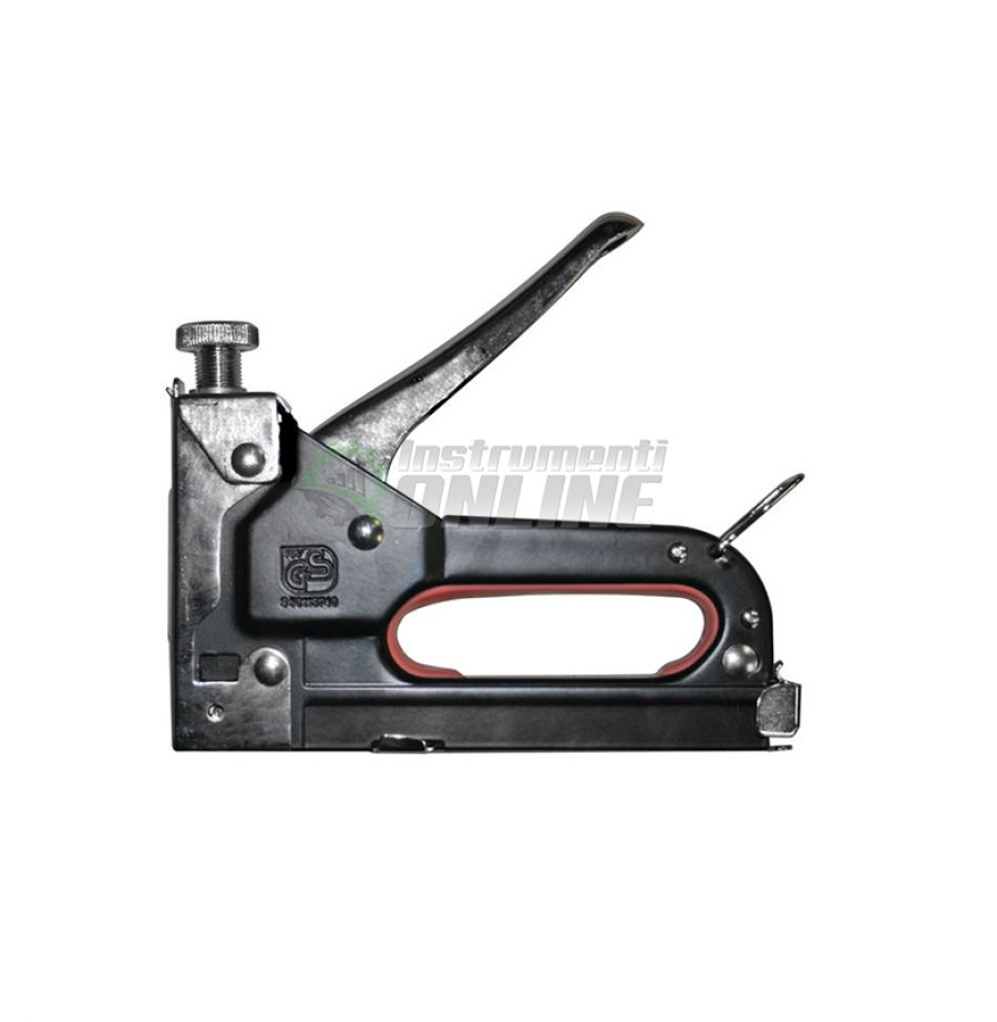 Такер, метален, 4 - 14 мм, GD-HSG01, Gadget