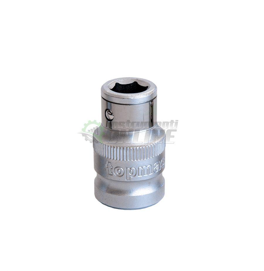Адаптер, за, накрайници, 1/2 F, 10 мм F, Topmaster, Professional