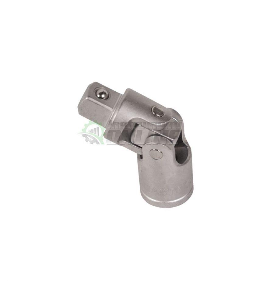 Кардан, подвижна свръзка, 1/4″, CR-V, Topmaster, Professional