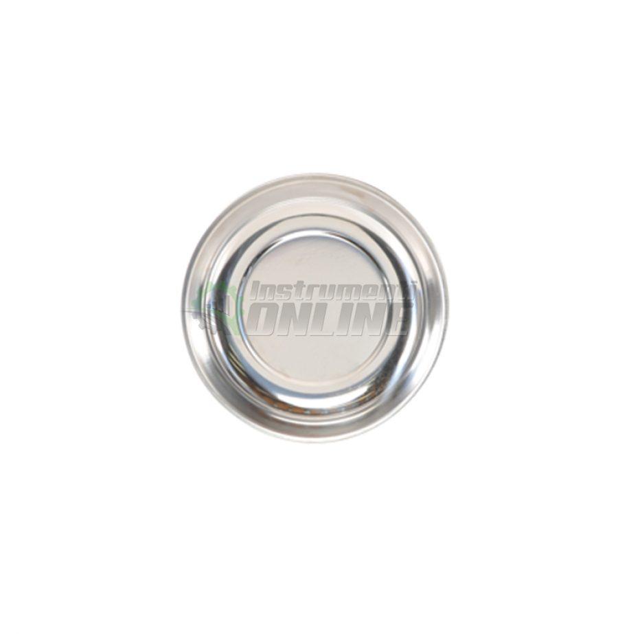 Магнитна, чиния, диаметър, 150, Topmaster, Professional