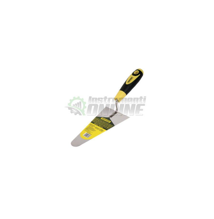 Мистрия пластмасова обла дръжка 180 мм Topmaster Professional