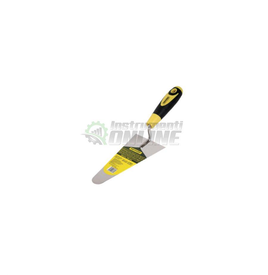 Мистрия пластмасова обла дръжка 200 мм Topmaster Professional