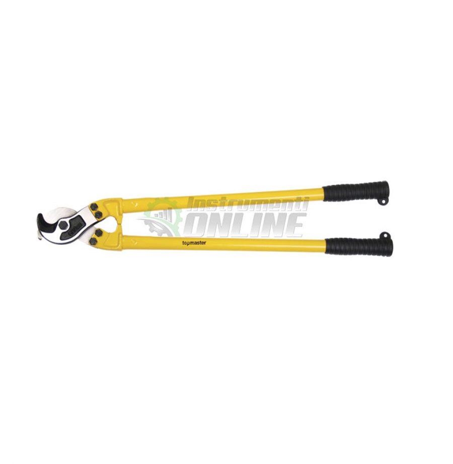 Ножица, ножица за кабел, рязане на кабел, Topmaster, Professional