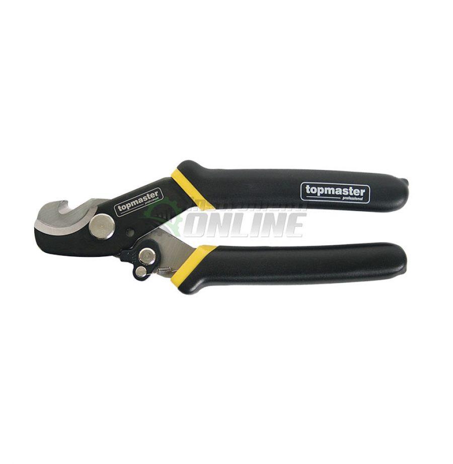 Ножица за кабел, ножица, рязане на кабел, Topmaster, Professional