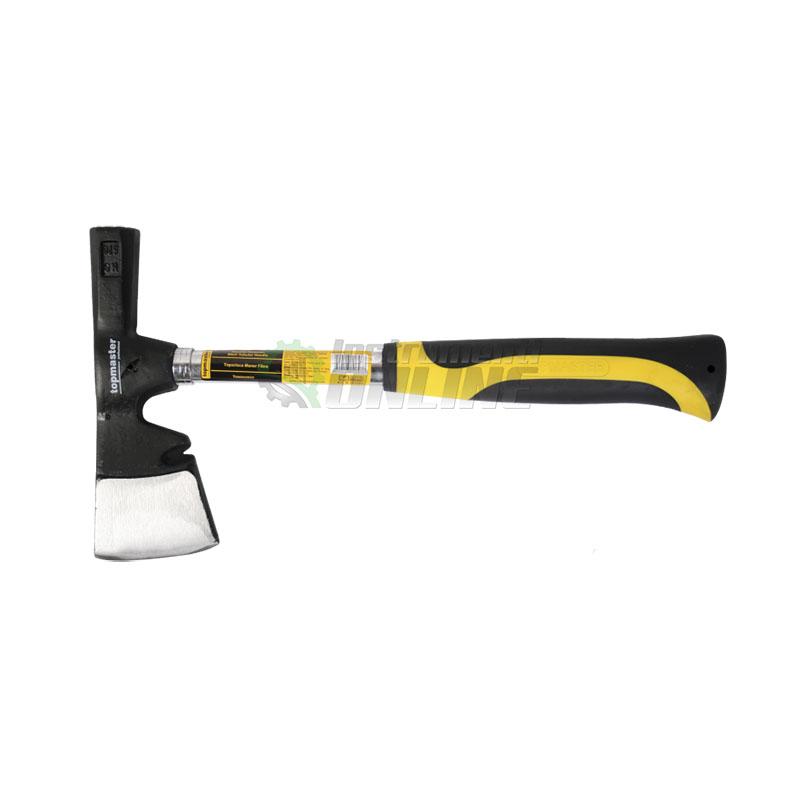 градинска ноцижа, градинарска ножица, ножица, храсти, Ножица за храсти, алуминиеви дръжки, Topmaster, Professional
