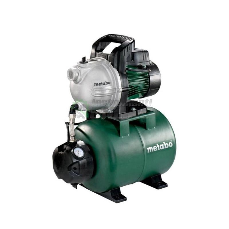 Хидрофор 900W Metabo HWW 3300/25 G