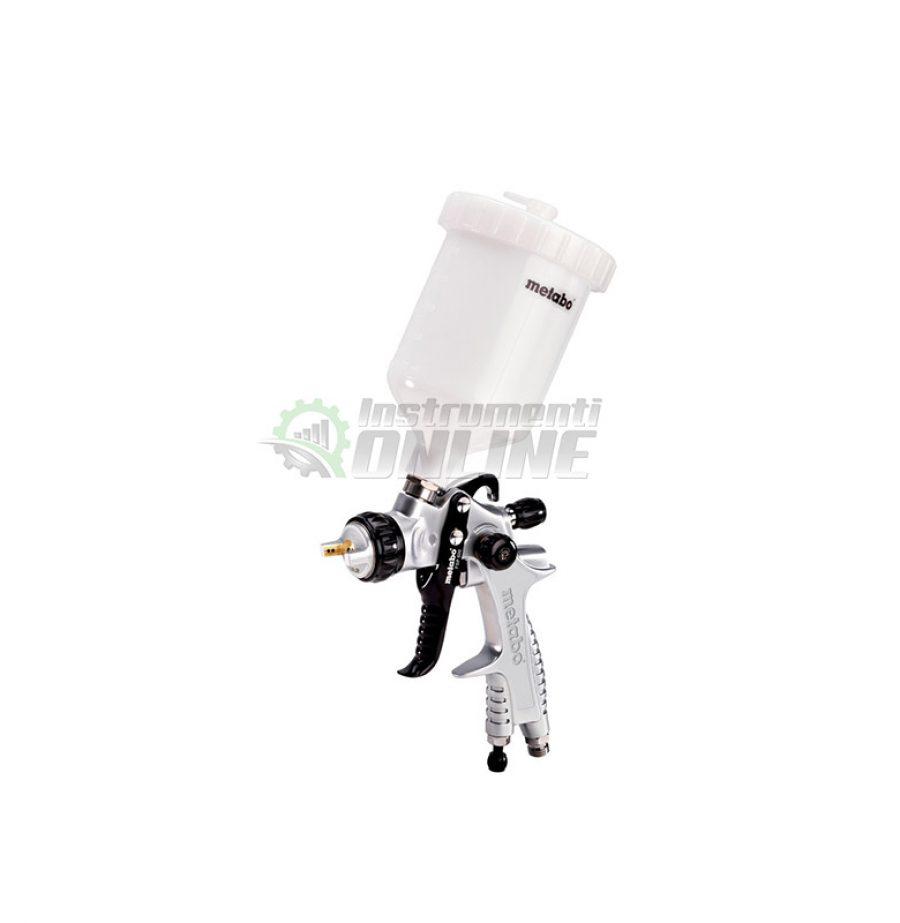 Пневматичен, пистолет, бояджийски, Пневматичен пистолет, бояджийски пистолет, FSP 600, HVLP, Metabo