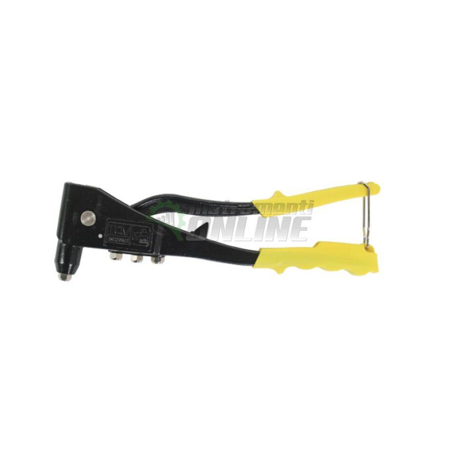подсилена, нитачка, Подсилена нитачка, алуминиева дръжка, Topmaster, Professional