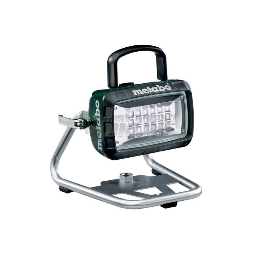 Акумулаторен прожектор, фенер, Акумулаторен, прожектор, Metabo, BSA, LED