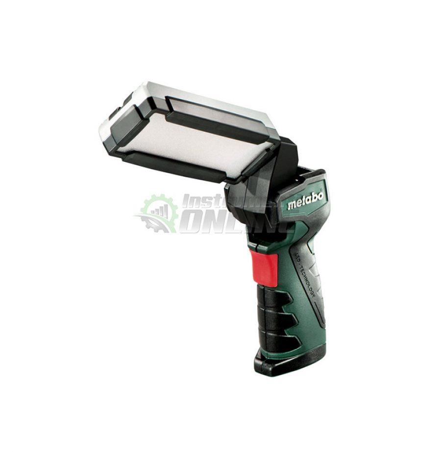 Акумулаторна лампа, Акумулаторна, лампа, Metabo, PowerMaxx, SLA, LED