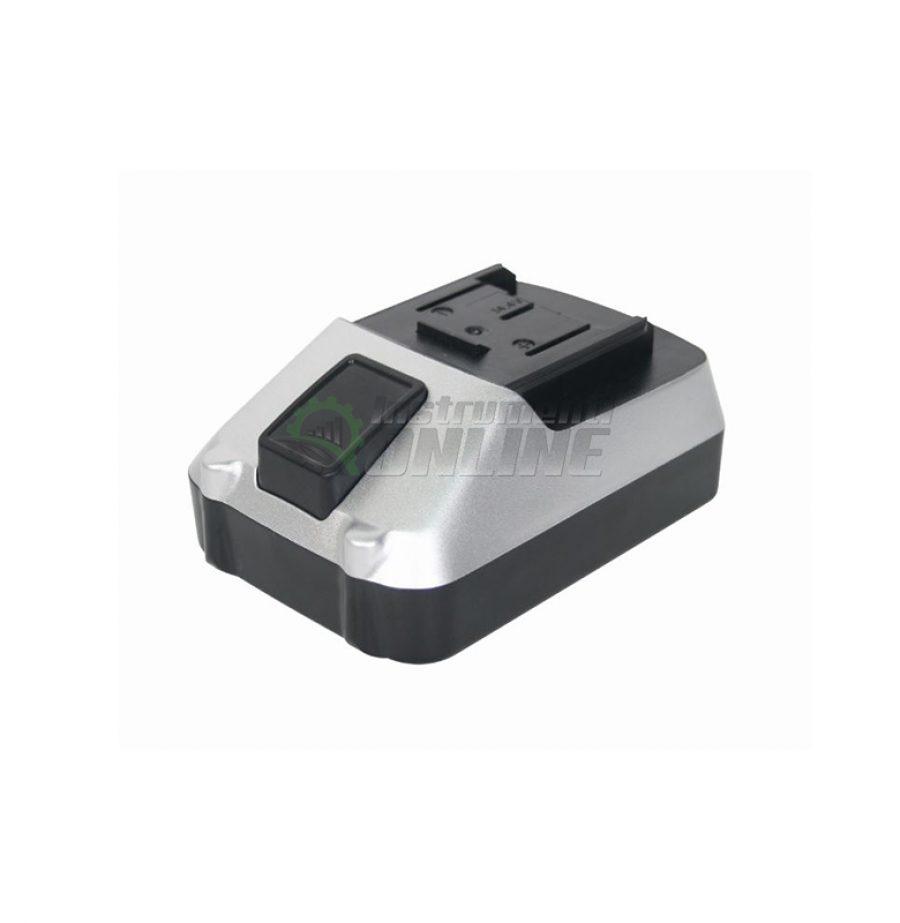 raider, батерия raider, Батерия Li-ion, батерия за акумулаторна бормашина, батерия 18 V, батерия 1300 mAh, батерия за CDL10L