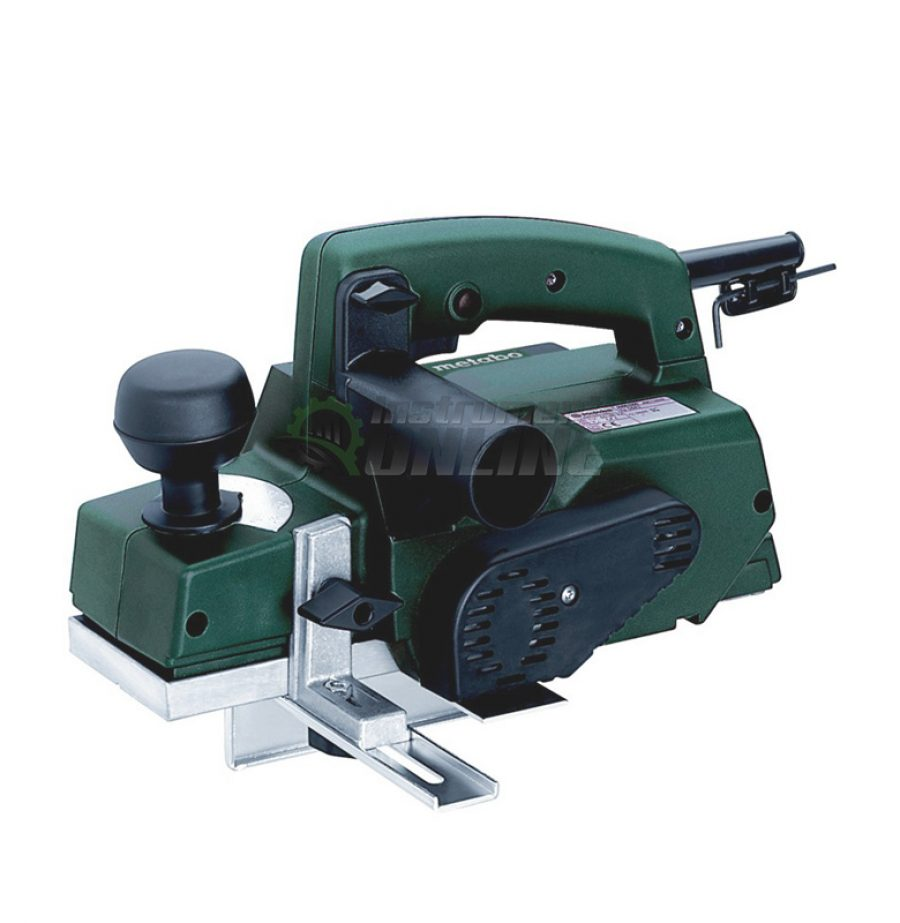 Електрическо, ренде, Електрическо ренде, 800 W, 82 мм, Metabo Ho 0882