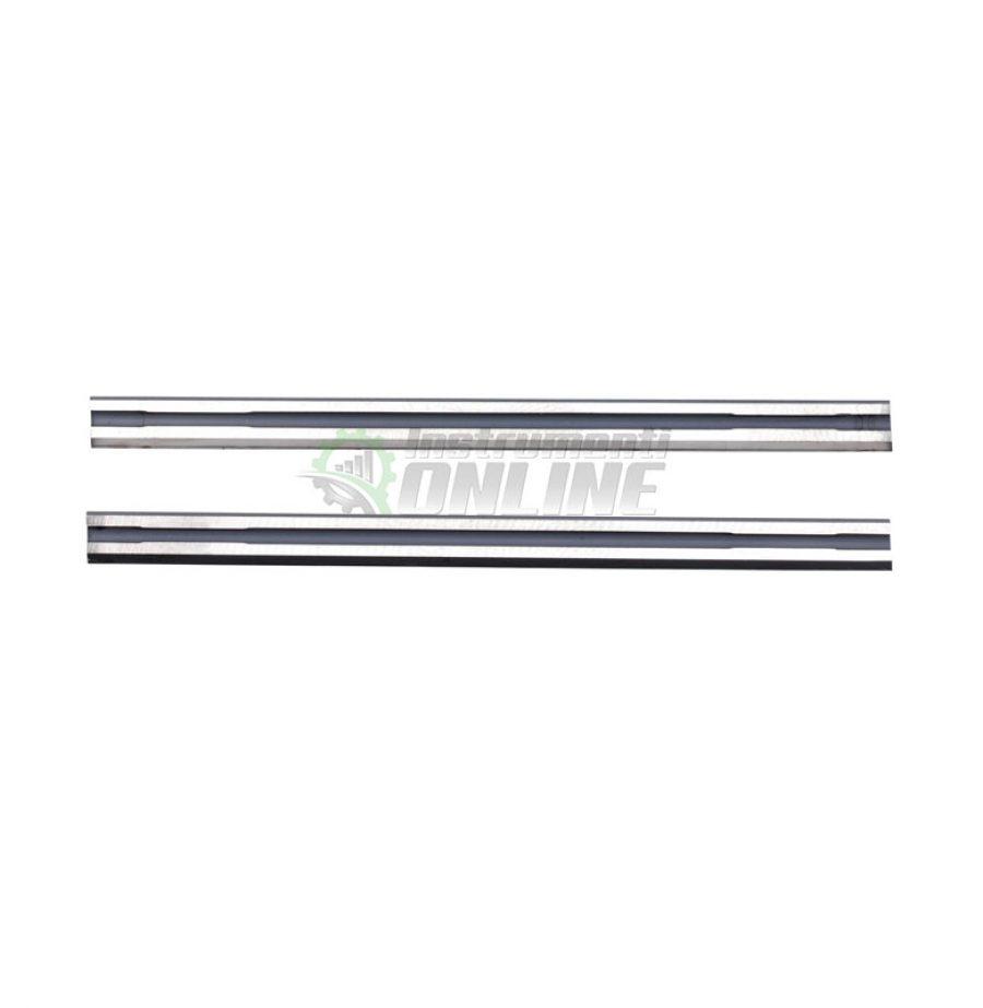 Ножче, за, електрическо ренде, 82 мм, НМ, 2 бр., Metabo