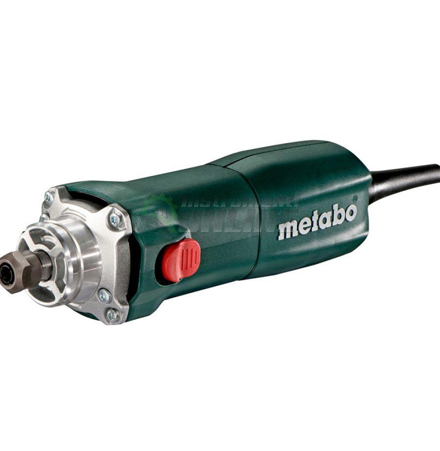 Прав, шлайф, регулируеми обороти, Metabo, GE 710, COMPACT