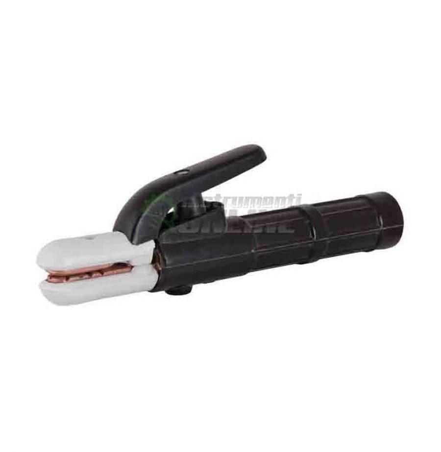 Ръкохватка, за заваряване, електроди, 300А, Raider
