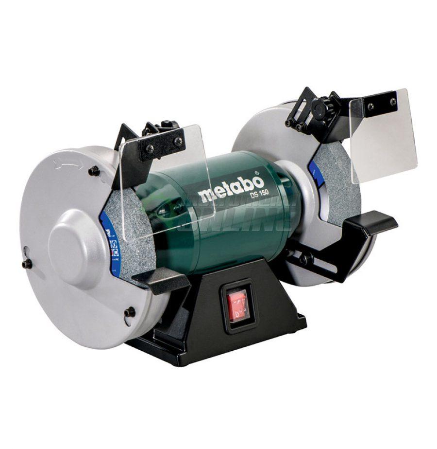 Шмиргел, Metabo, DS 150, 350 W, 150 мм