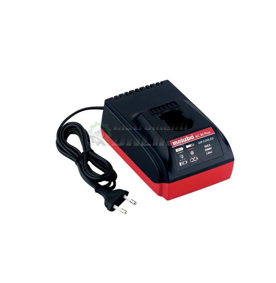 Зарядно устройство, Зарядно, устройство, AC30, 14.4, 36V, Metabo