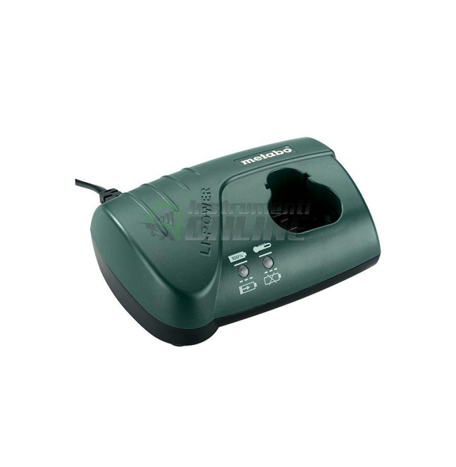 Зарядно, устройство, Зарядно устройство, LC 40, 10.8 V, Metabo