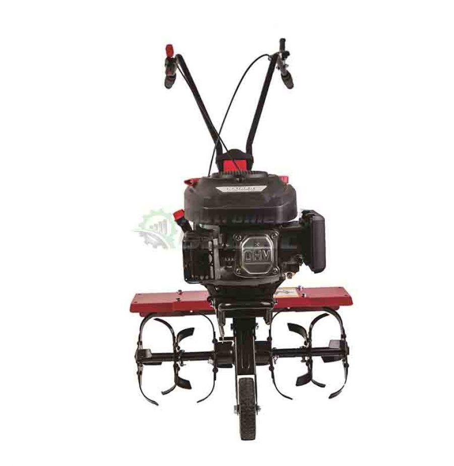 Бензинова, мотофреза, 2.6 kW, ( 3.5 hp ), 600 мм, RD-T05, Raider