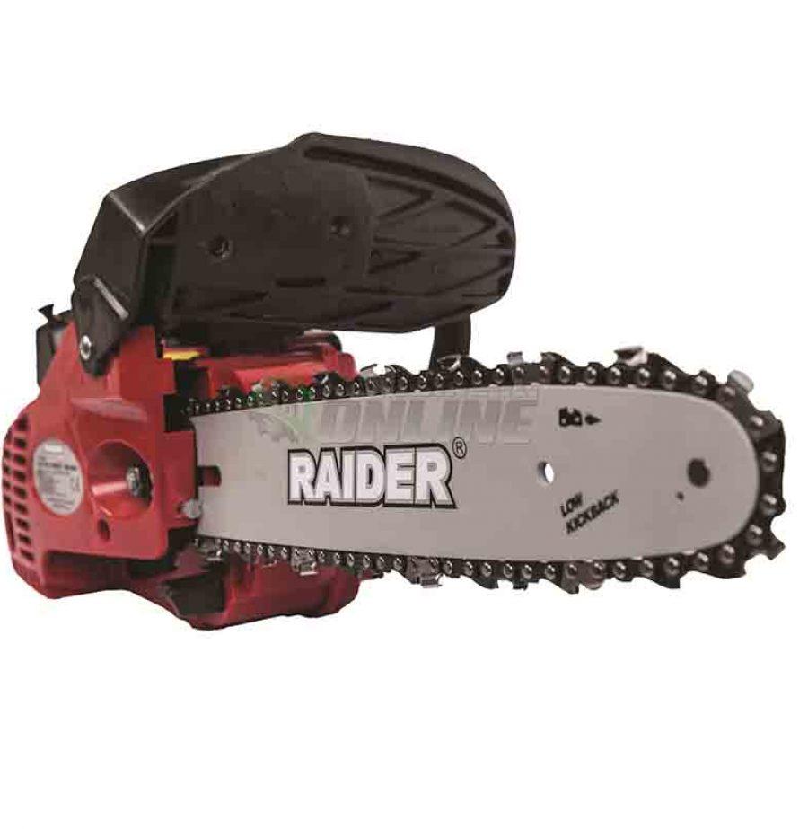 "Бензинова, резачка, 900 W, RDP-GCS18, 305 мм, 12"", Raider"