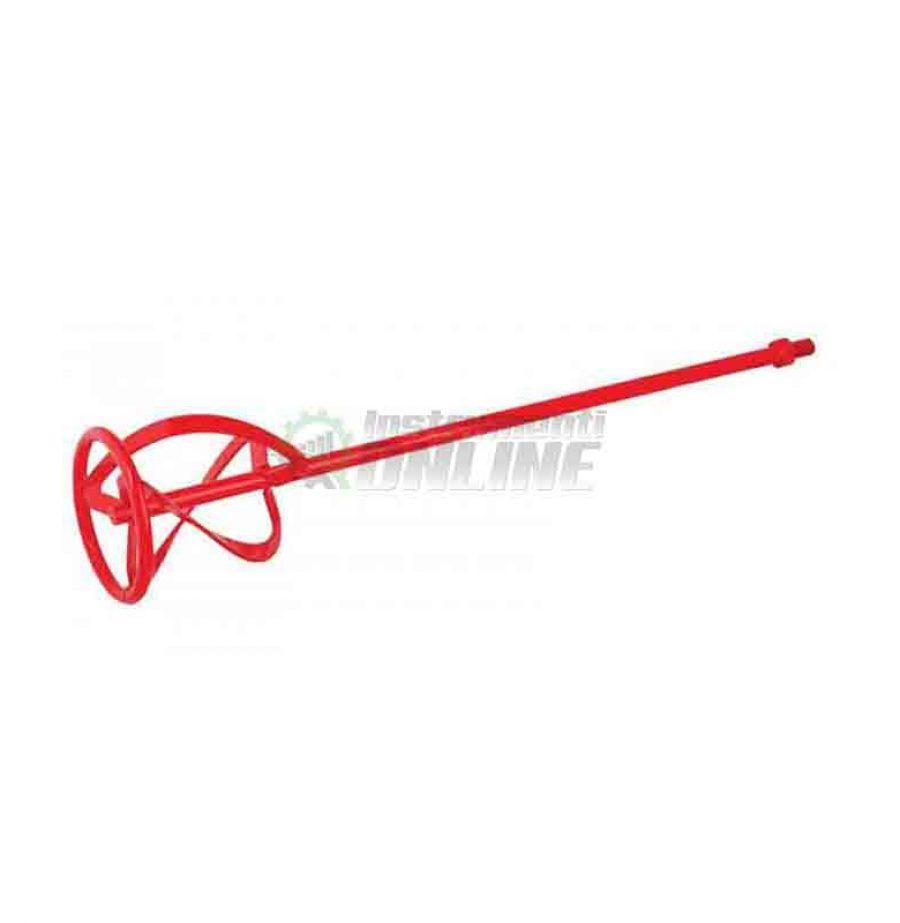 Поцинкована бъркалка, бъркалка raider, бъркалка за бетон, бъркалка за боя, Raider, SDS-plus, бъркалка SDS-plus, бъркалка за електрически миксер
