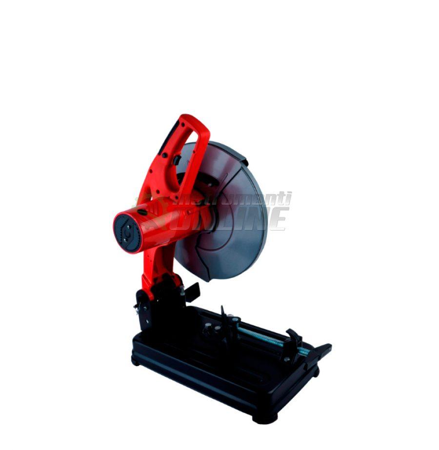Циркуляр, за метал, 355 мм, 2000W, RD-CM06, Raider, циркуляр за метал