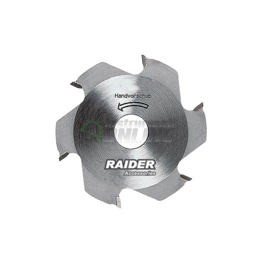 Диск, бисквит машина, 6T, Raider, диск Raider, диск за бисквит машина Raider
