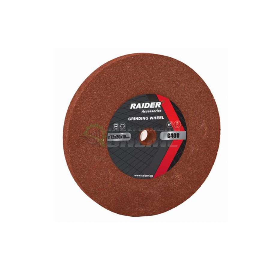 Диск за шмиргел, g400, Raider, диск Raider, диск за шмиргел Raider